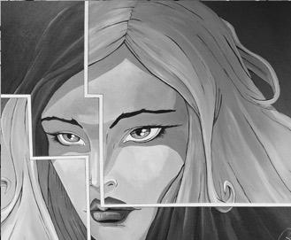 Woman No.01